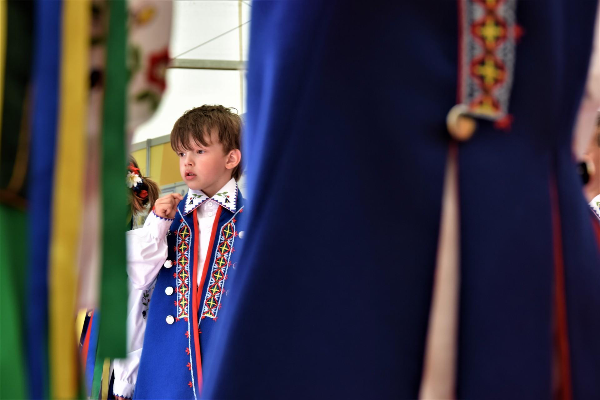 Gdańsk po kaszubsku. Święto miasta z jarmarkiem 5