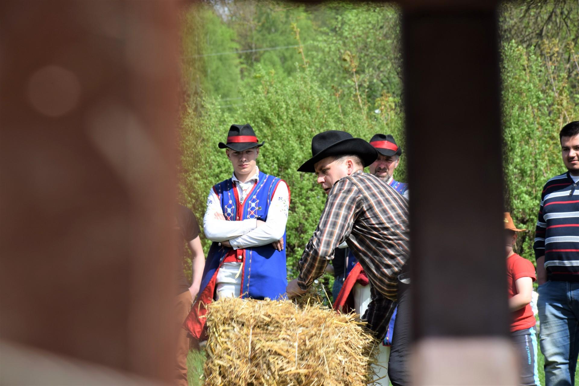 Konie, Kaszuby, Wiśta wio! Zawody w Ostrzycach [FOTOREPORTAŻ] 15