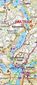 Maria Dąbrowska w Ostrzycach. Głucha wieś 9