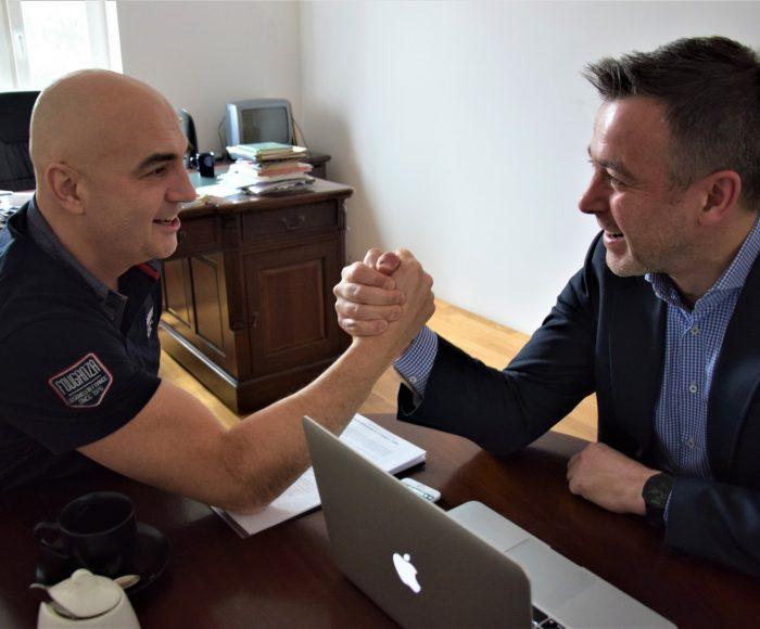 Prawomasz - blog o prawie, przepisach. Adwokat mówi ludzkim głosem
