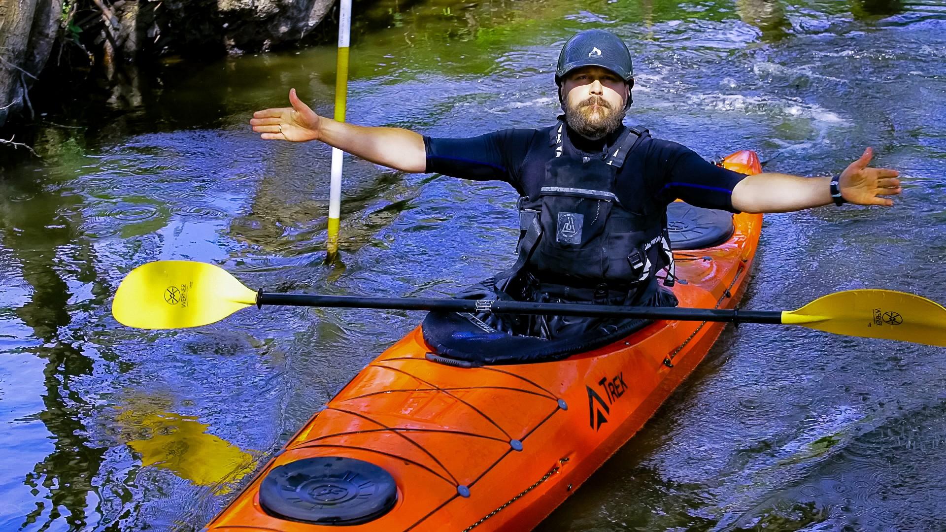 Spływ kajakowy Hydroaktywni 2018. Spłynęliśmy z klimatem [FOTORELACJA, FILM] 22