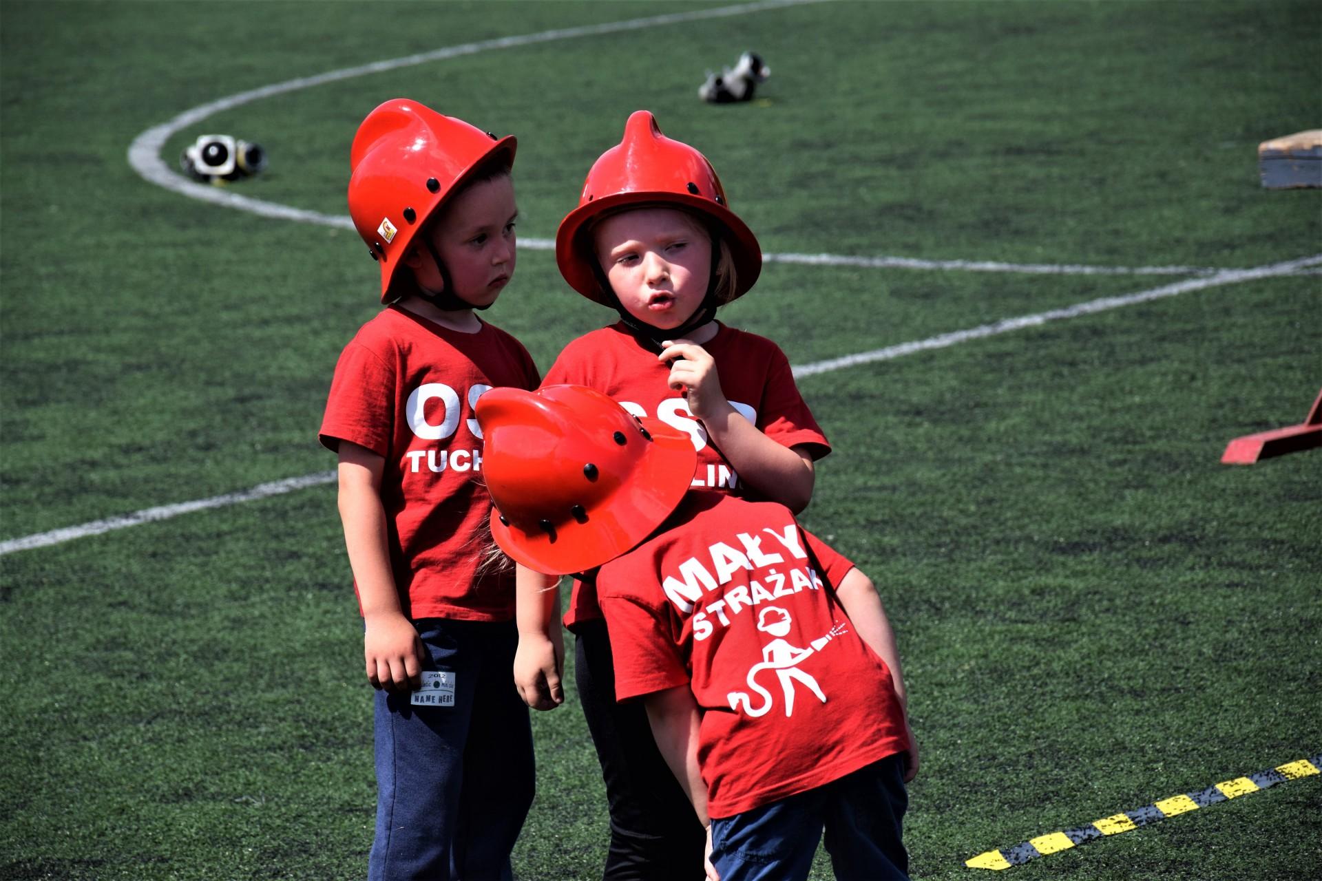 Co robią dzieci na Kaszubach w upalne weekendy? 4