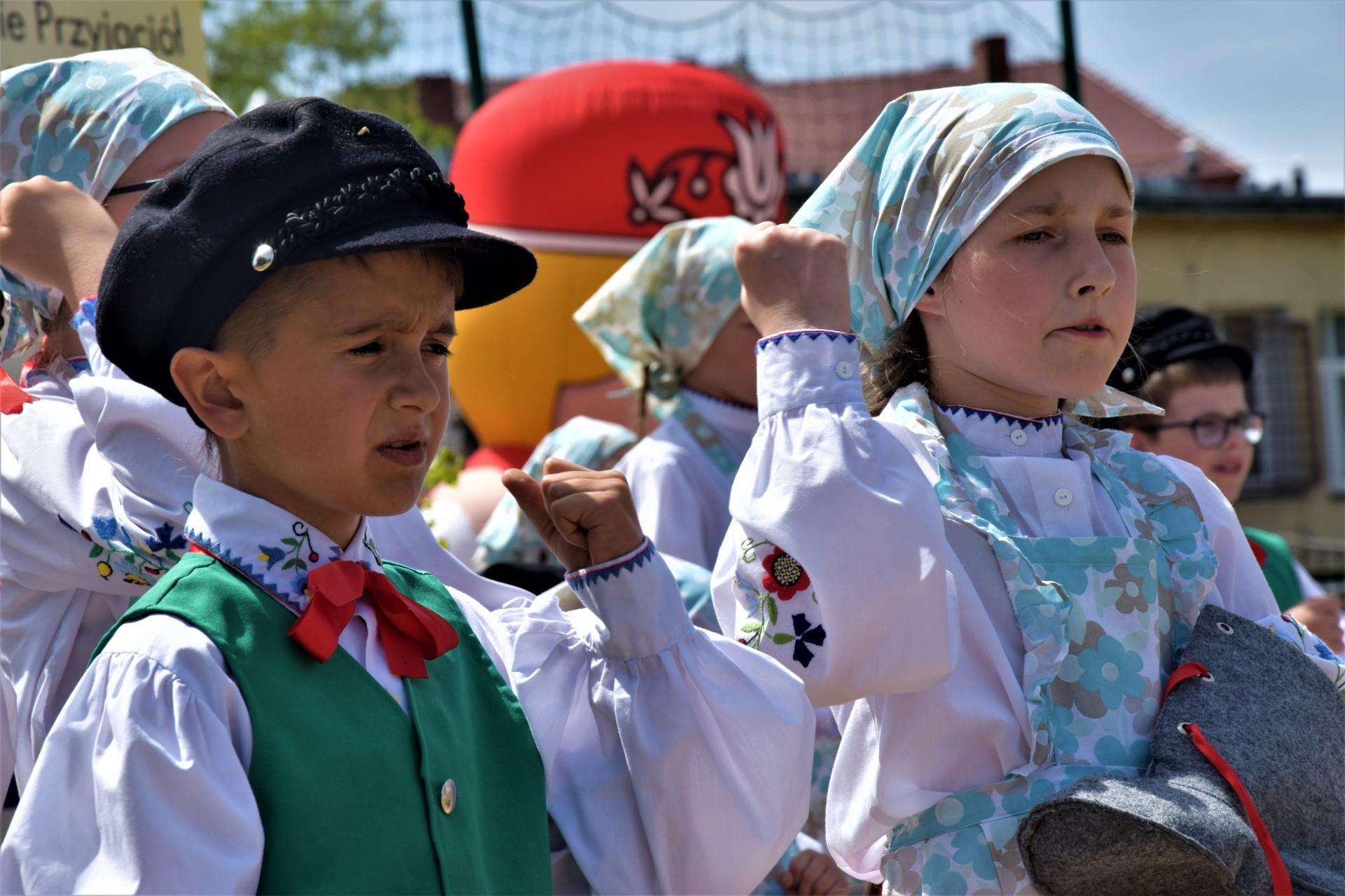Co robią dzieci na Kaszubach w upalne weekendy? 7