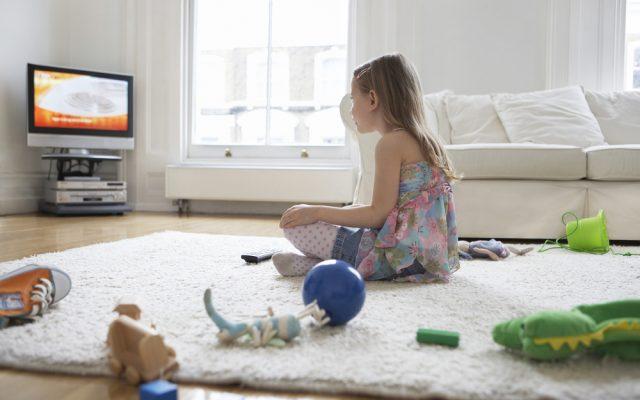 Oglądanie telewizji przez dzieci – prawdy i mity 1
