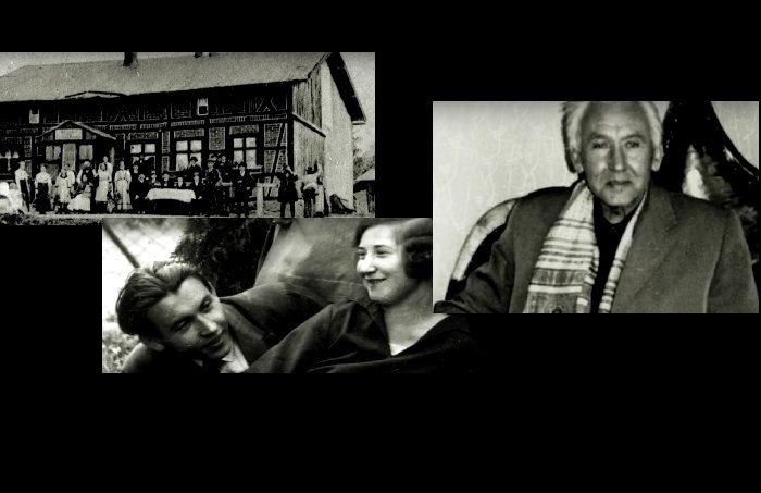 Franciszek Treder. Opowieść o kaszubskim uporze i sile ducha [FILM]