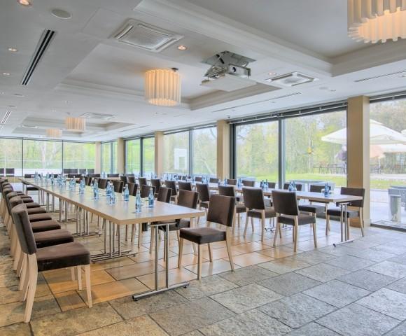 Jak wybrać salę konferencyjną w Bydgoszczy?