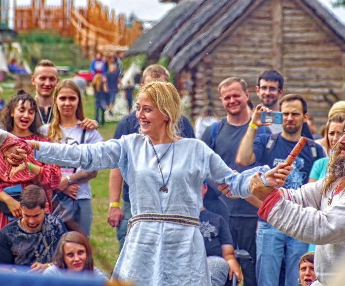 Festiwal Mitologii Słowiańskiej za nami. Jak było? [FOTOREPORTAŻ] 1
