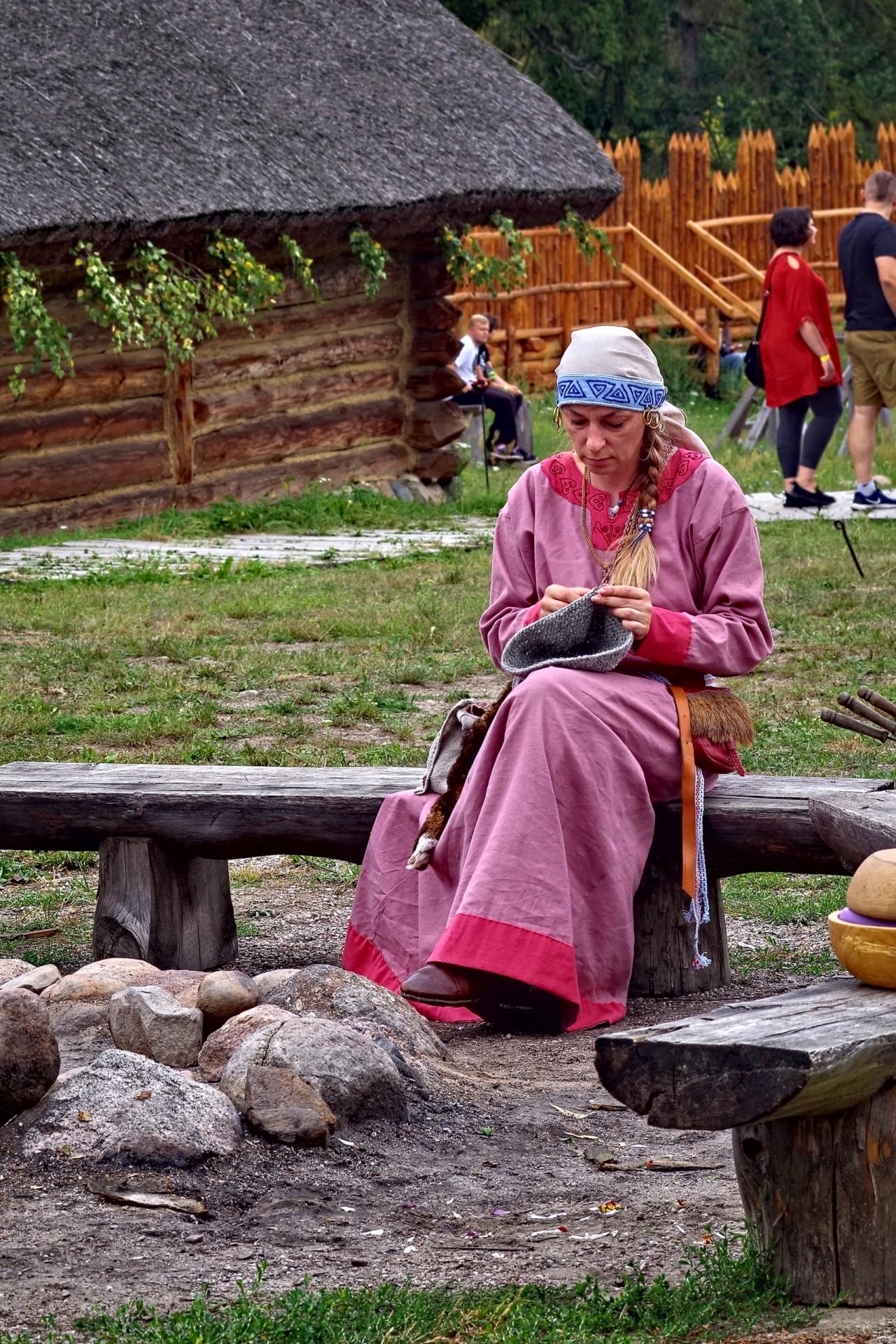 Festiwal Mitologii Słowiańskiej za nami. Jak było? [FOTOREPORTAŻ] 5