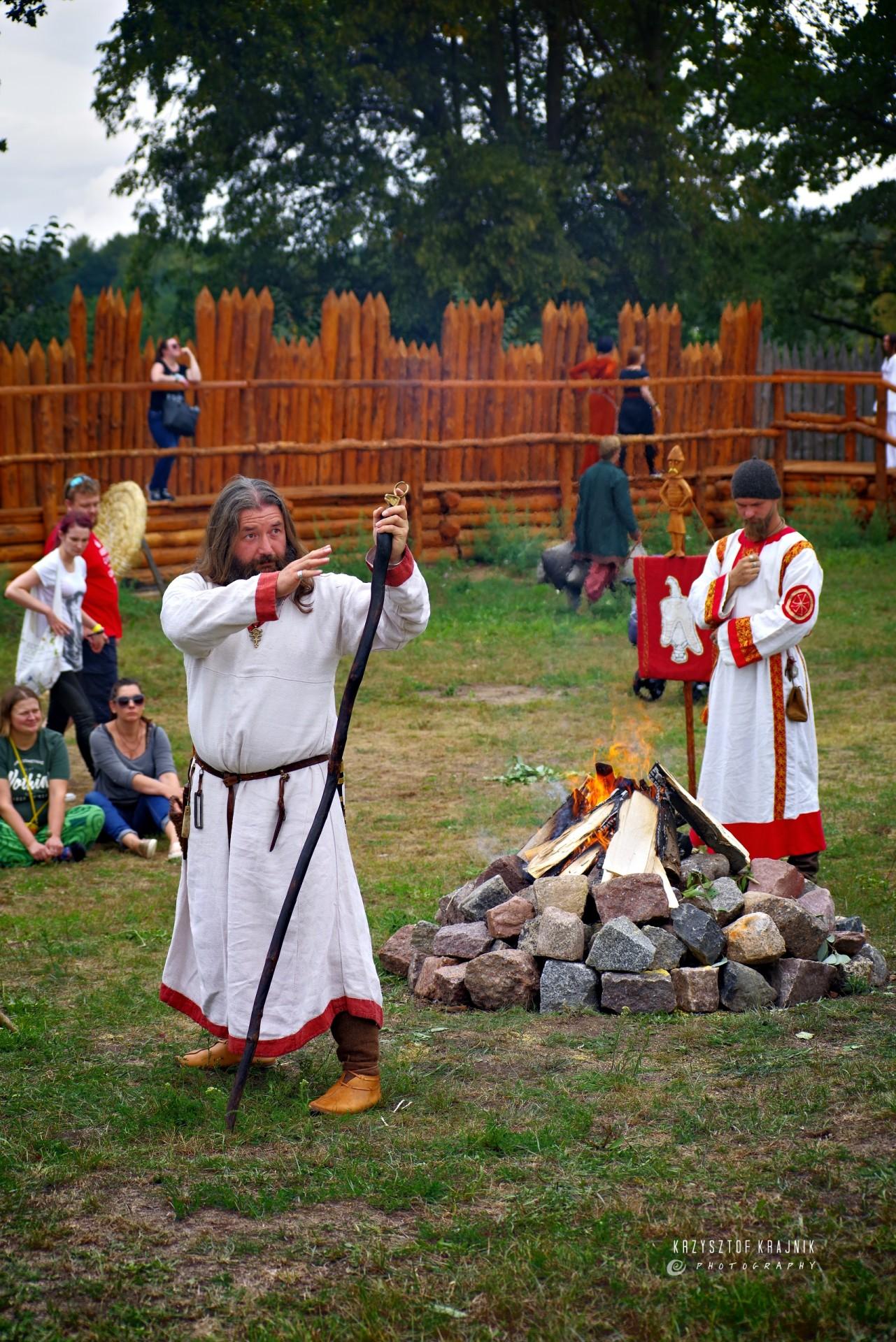 Festiwal Mitologii Słowiańskiej za nami. Jak było? [FOTOREPORTAŻ] 7