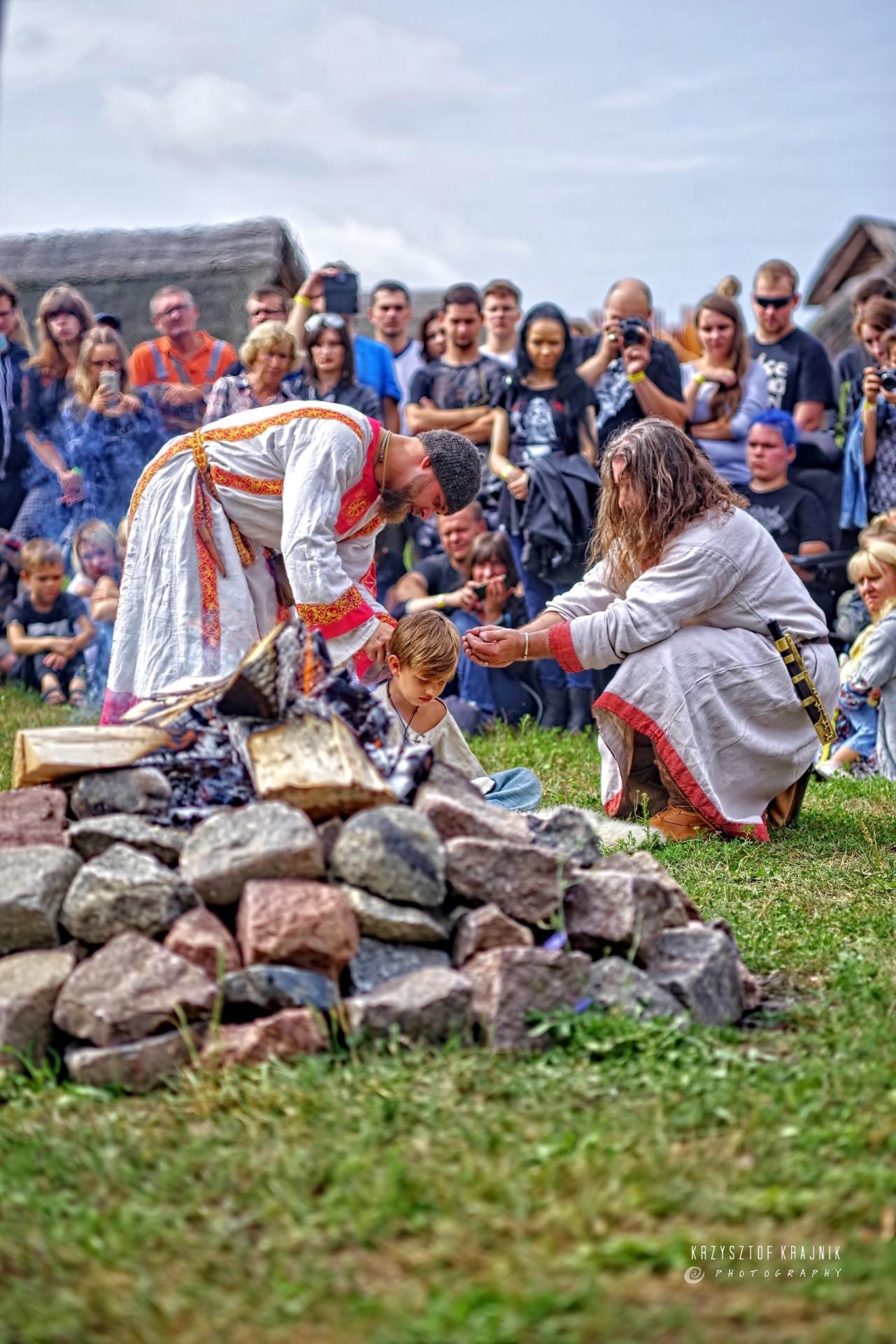 Festiwal Mitologii Słowiańskiej za nami. Jak było? [FOTOREPORTAŻ] 8