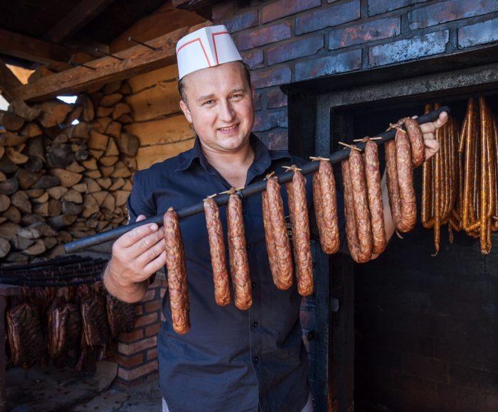 """Warsztaty """"Pochwal się tradycją kulinarną"""" – produkty i potrawy Szwajcarii Kaszubskiej 2"""