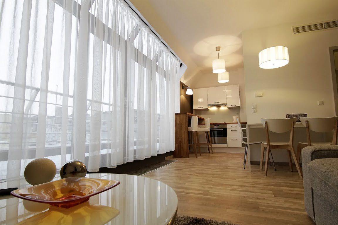 Zmiany branży hotelarskiej z perspektywy wynajmu apartamentów we Wrocławiu 1