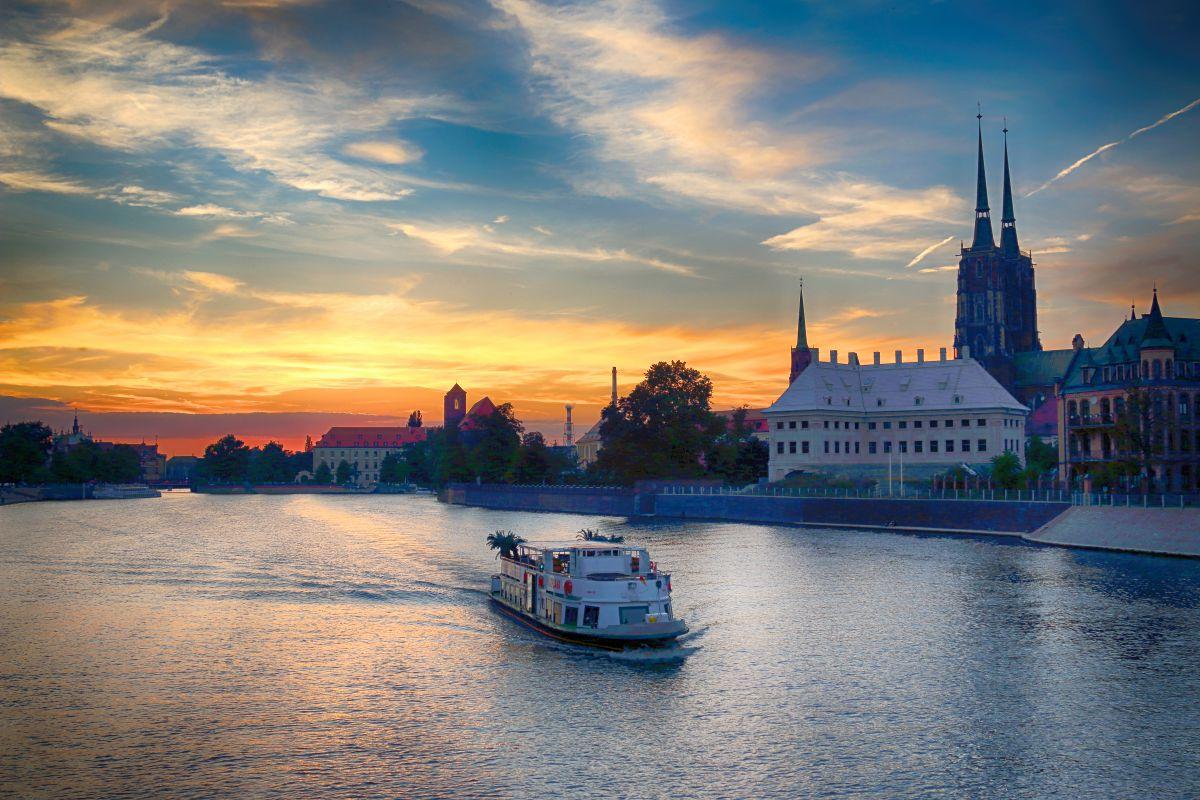 Zmiany branży hotelarskiej z perspektywy wynajmu apartamentów we Wrocławiu