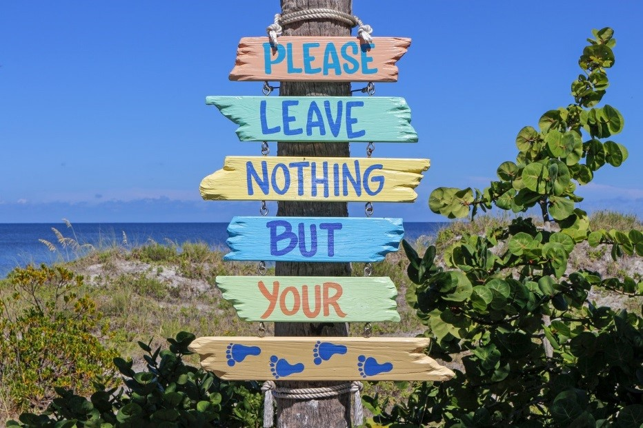 Podróżniczy savoir-vivre – jak się zachowywać na wakacjach? 2