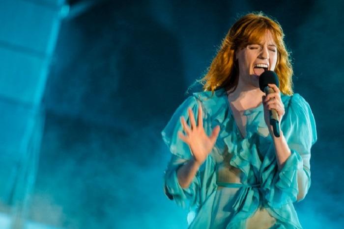 Florence and The Machine – rudowłosa Brytyjka, która zawojowała muzyczny świat