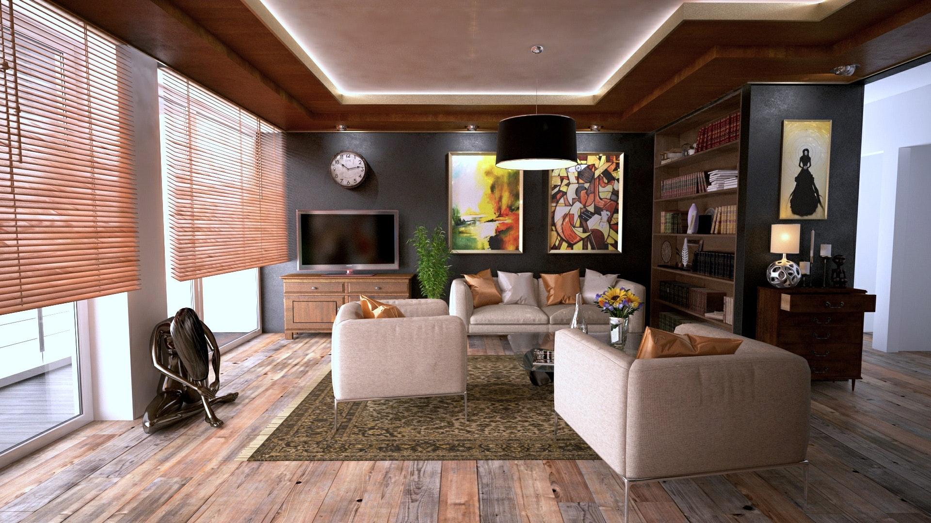Jakie obrazy do mieszkania?
