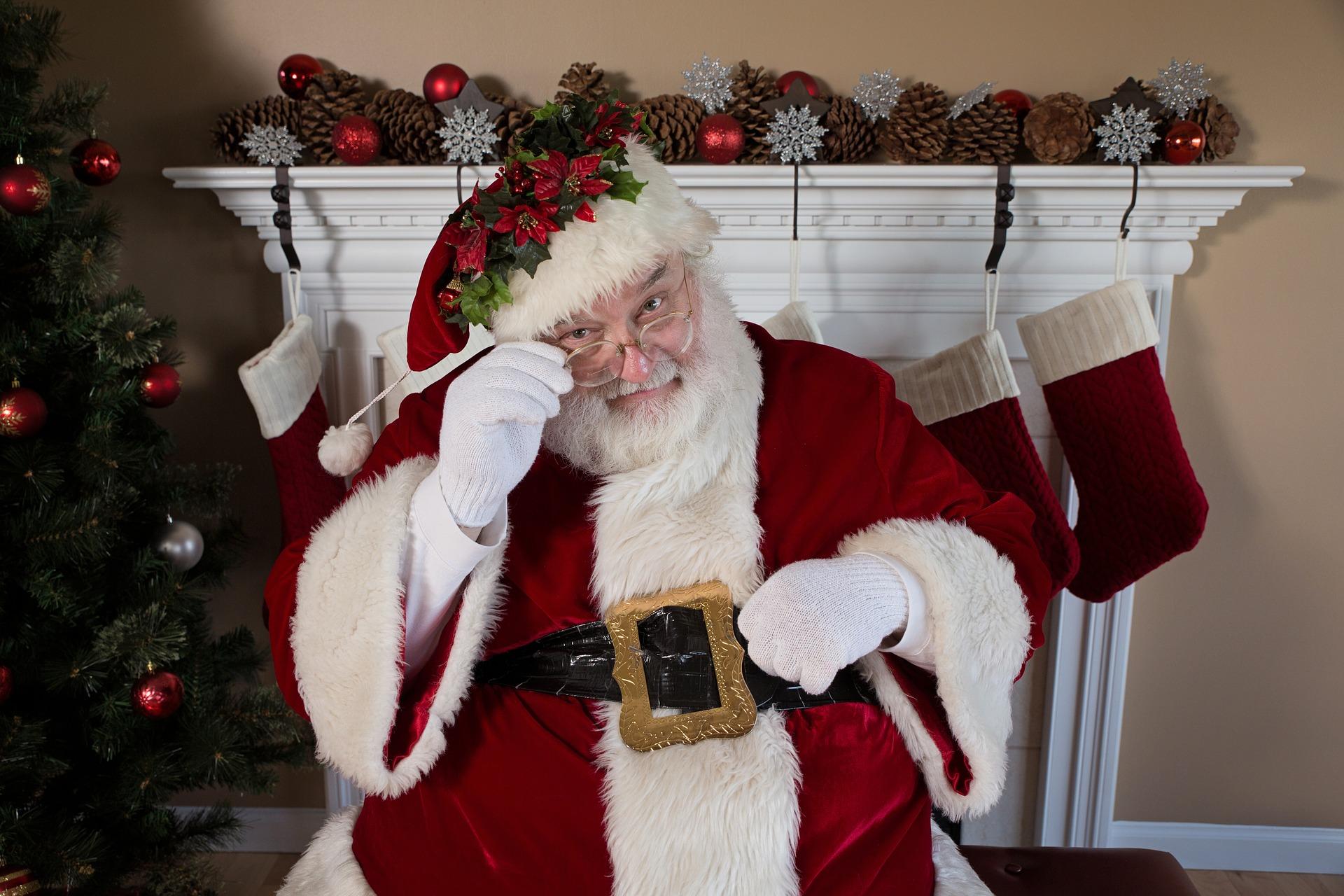 Święty Mikołaj od wilków, kulawy diabeł i hultaj. Na Kaszubach Mikołaj niejedno ma imię 1