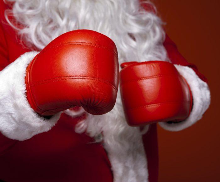 Święty Mikołaj od wilków, kulawy diabeł i hultaj. Na Kaszubach Mikołaj niejedno ma imię