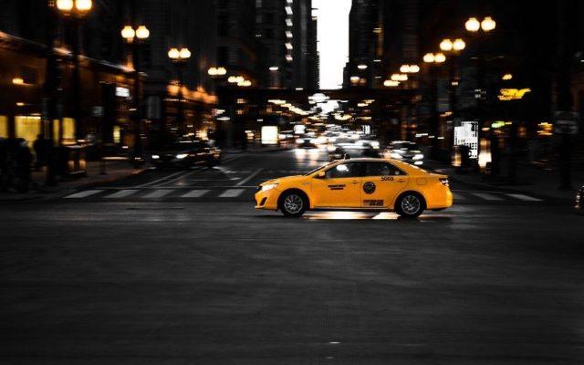 Jaka jest historia nowojorskich taksówek?