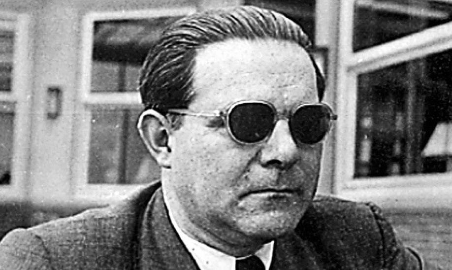 Jan Kaszubowski. Hitlerowski oprawca i superagent wielu wywiadów