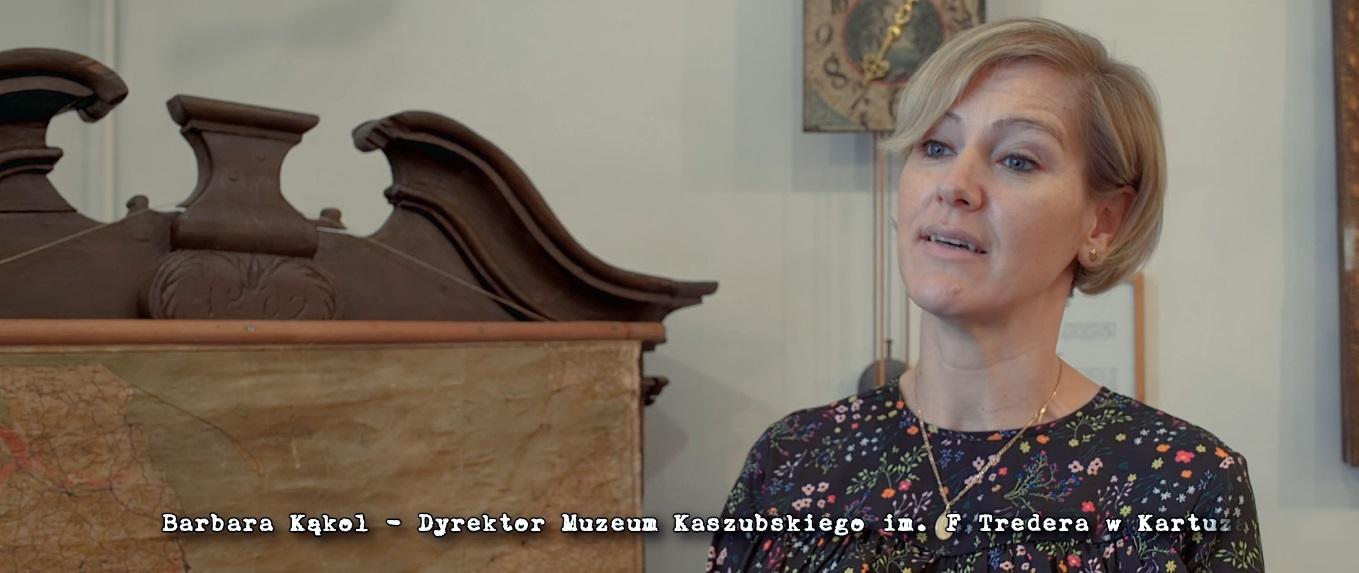 """Premiera filmu """"Podróż. Zdroje Raduni"""". Już jutro w Magazynie Kaszuby! 2"""