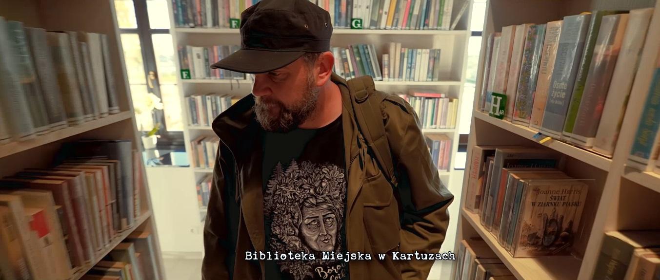 """Premiera filmu """"Podróż. Zdroje Raduni"""". Już jutro w Magazynie Kaszuby! 4"""