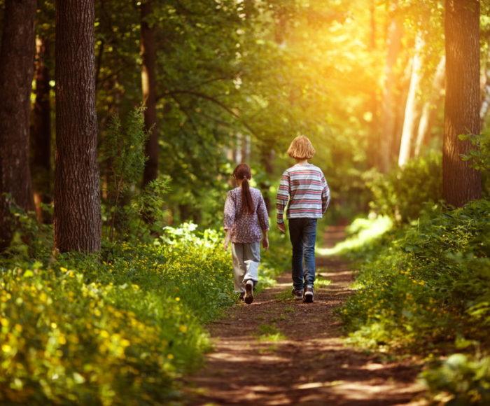 Jak zarazić malucha miłością do przyrody? 2