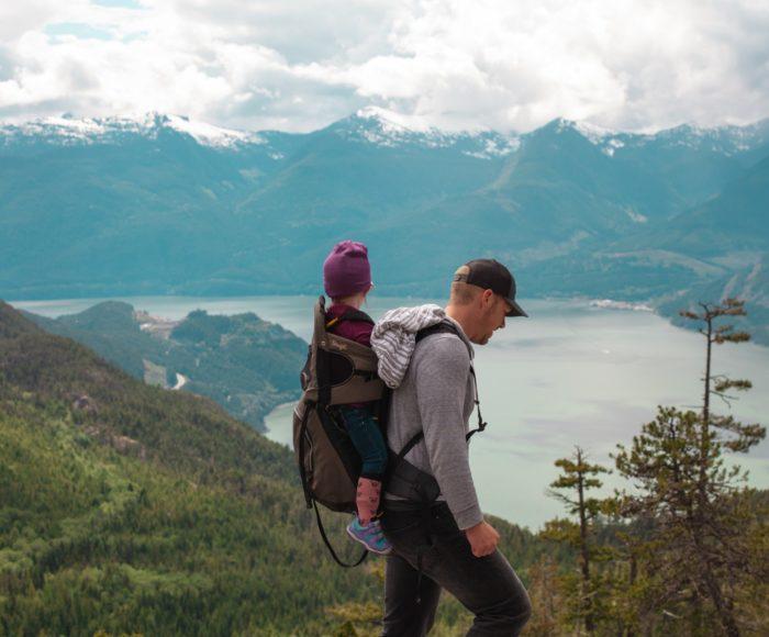 Morze, góry czy jezioro – gdzie pojechać wiosną na wakacje z dzieckiem?