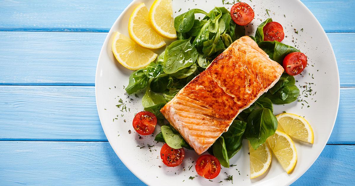 Ryba – smacznie i zdrowo!