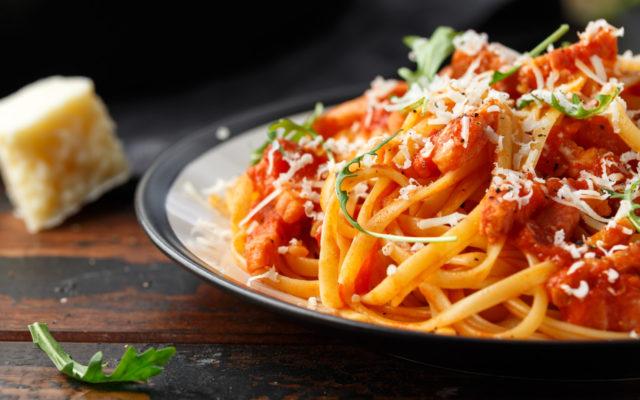 Hej, kuchnia włoska to nie tylko pizza