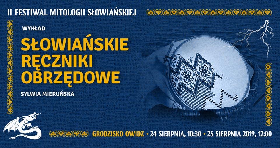 Festiwal Mitologii Słowiańskiej. Muzyka, wiedza, zabawa. Trzeba tam być 9