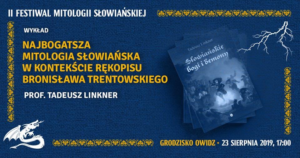Festiwal Mitologii Słowiańskiej. Muzyka, wiedza, zabawa. Trzeba tam być 13