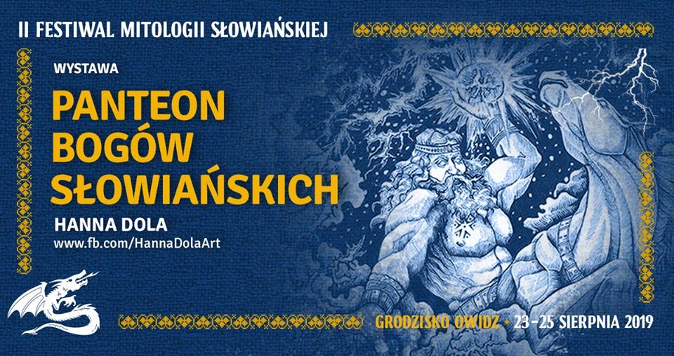 Festiwal Mitologii Słowiańskiej. Muzyka, wiedza, zabawa. Trzeba tam być 15
