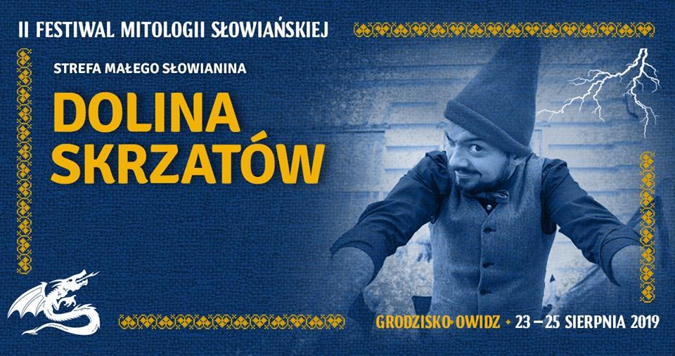 Festiwal Mitologii Słowiańskiej. Muzyka, wiedza, zabawa. Trzeba tam być 16
