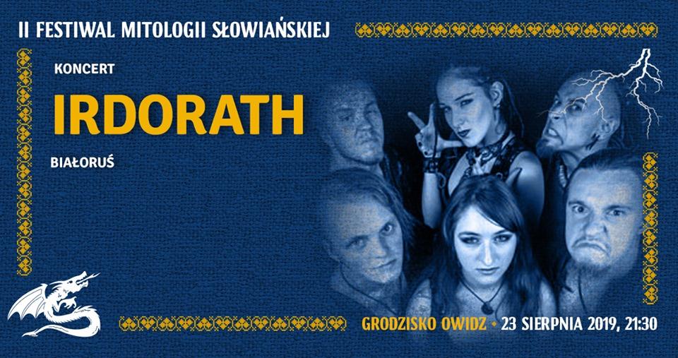 Festiwal Mitologii Słowiańskiej. Muzyka, wiedza, zabawa. Trzeba tam być 3