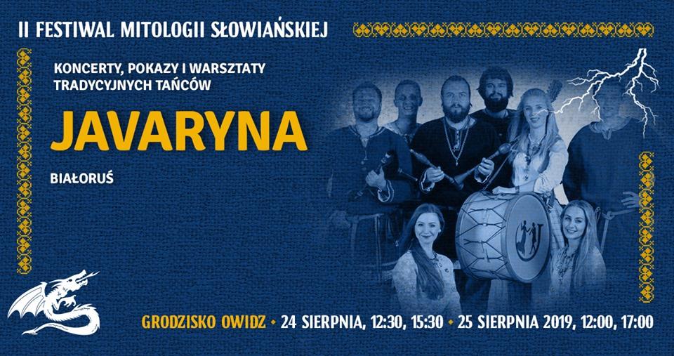 Festiwal Mitologii Słowiańskiej. Muzyka, wiedza, zabawa. Trzeba tam być 4