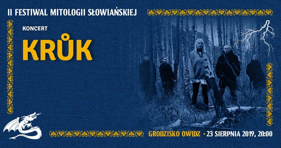 Festiwal Mitologii Słowiańskiej. Muzyka, wiedza, zabawa. Trzeba tam być 6