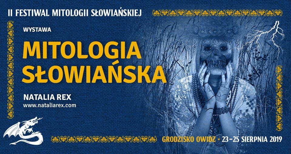Festiwal Mitologii Słowiańskiej. Muzyka, wiedza, zabawa. Trzeba tam być 7