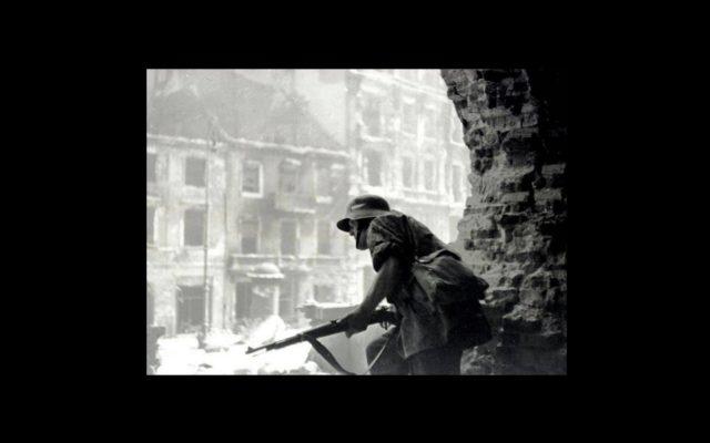 Warszawa 1944. Radość i trauma. Przegląd prasy powstańczej