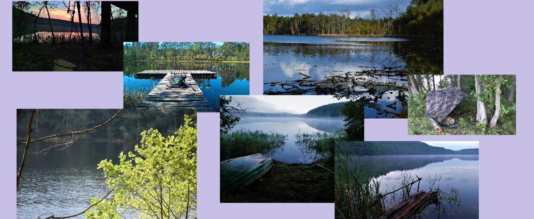 Kaszubskie jeziora. Subiektywny przegląd najlepszych miejsc [MAPY, GALERIA] 3
