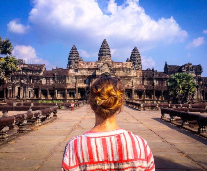 Kambodża w pigułce