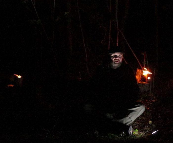 Kaszubskie wampiry. Nocą wychodzą z grobów. Cykl filmów o kaszubskich duchach i demonach 1
