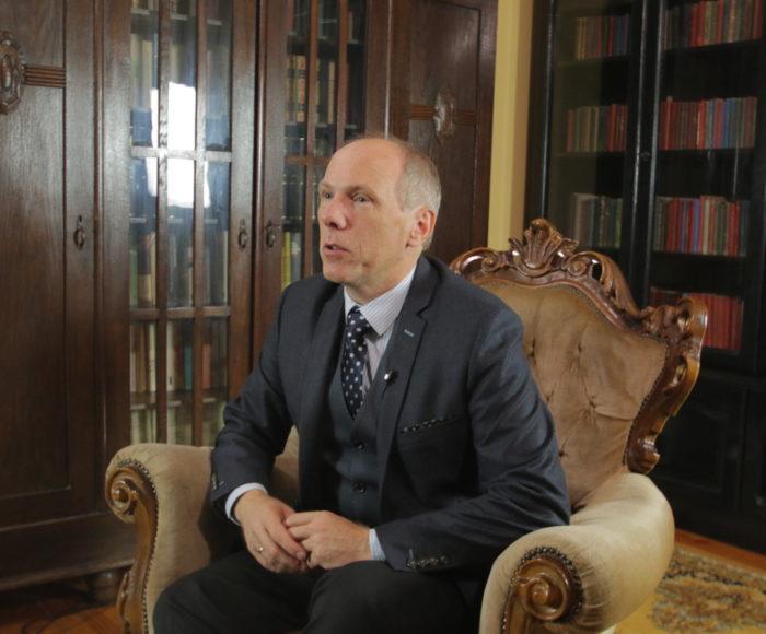 Polska szkoła - diagnoza ruiny. Mocne słowa prof. Obrachta-Prondzyńskiego 1