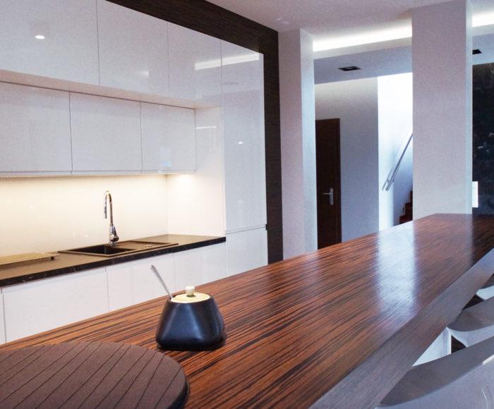 Na co zwrócić uwagę przy projektowaniu kuchni
