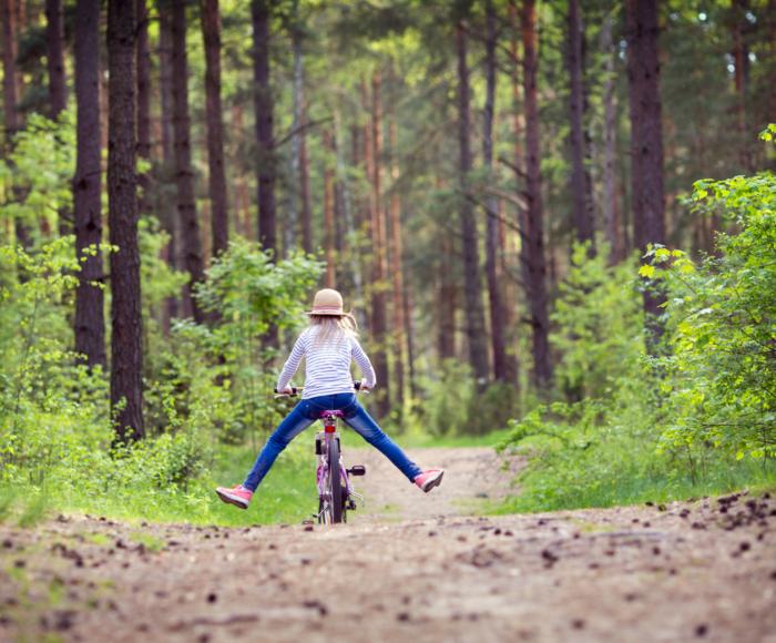 Co zabrać na wycieczkę rowerową?