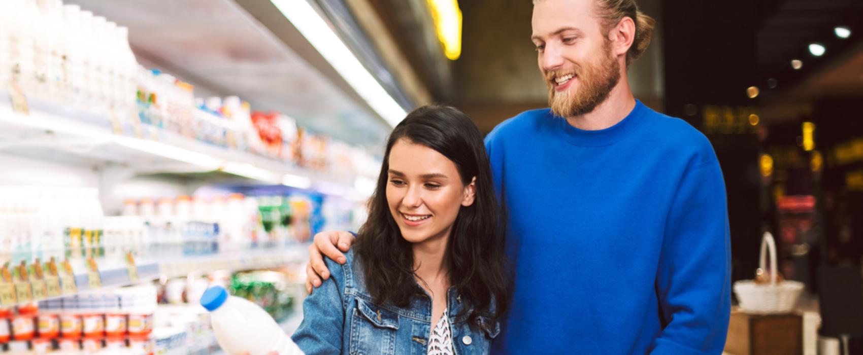 Gdzie najtaniej kupić pieluszki czy mleko? Ta aplikacja porówna ceny w marketach