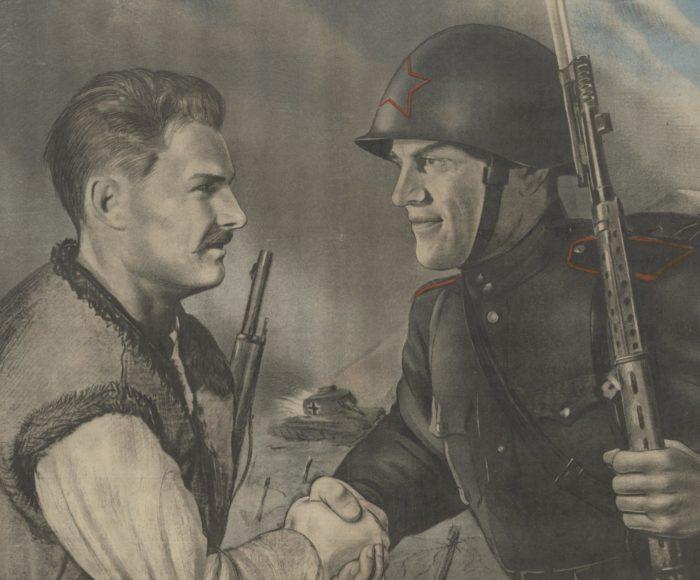 Pomorze 1945 - nieprzepracowana trauma. Czas zacząć o niej mówić [FELIETON]