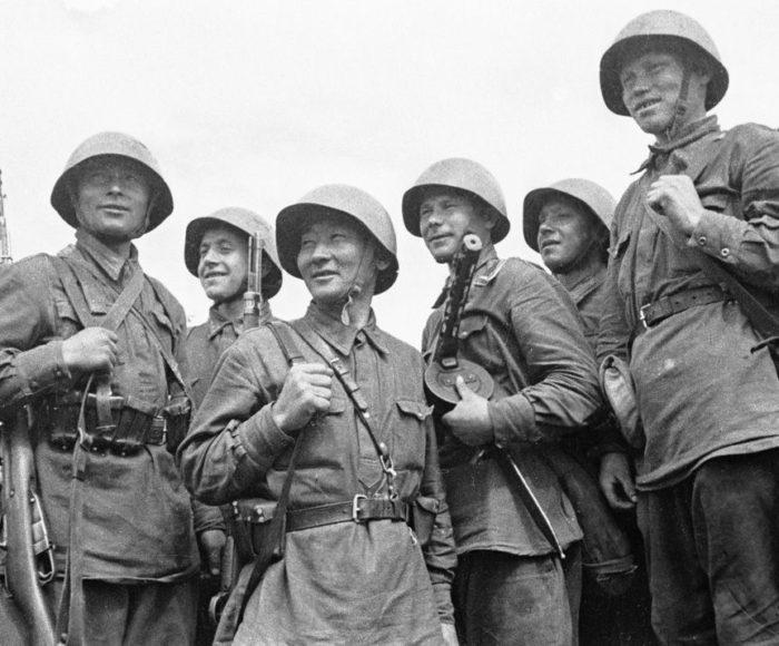 Pomorze 1945 - relacje Świadków Historii [FILM] 3