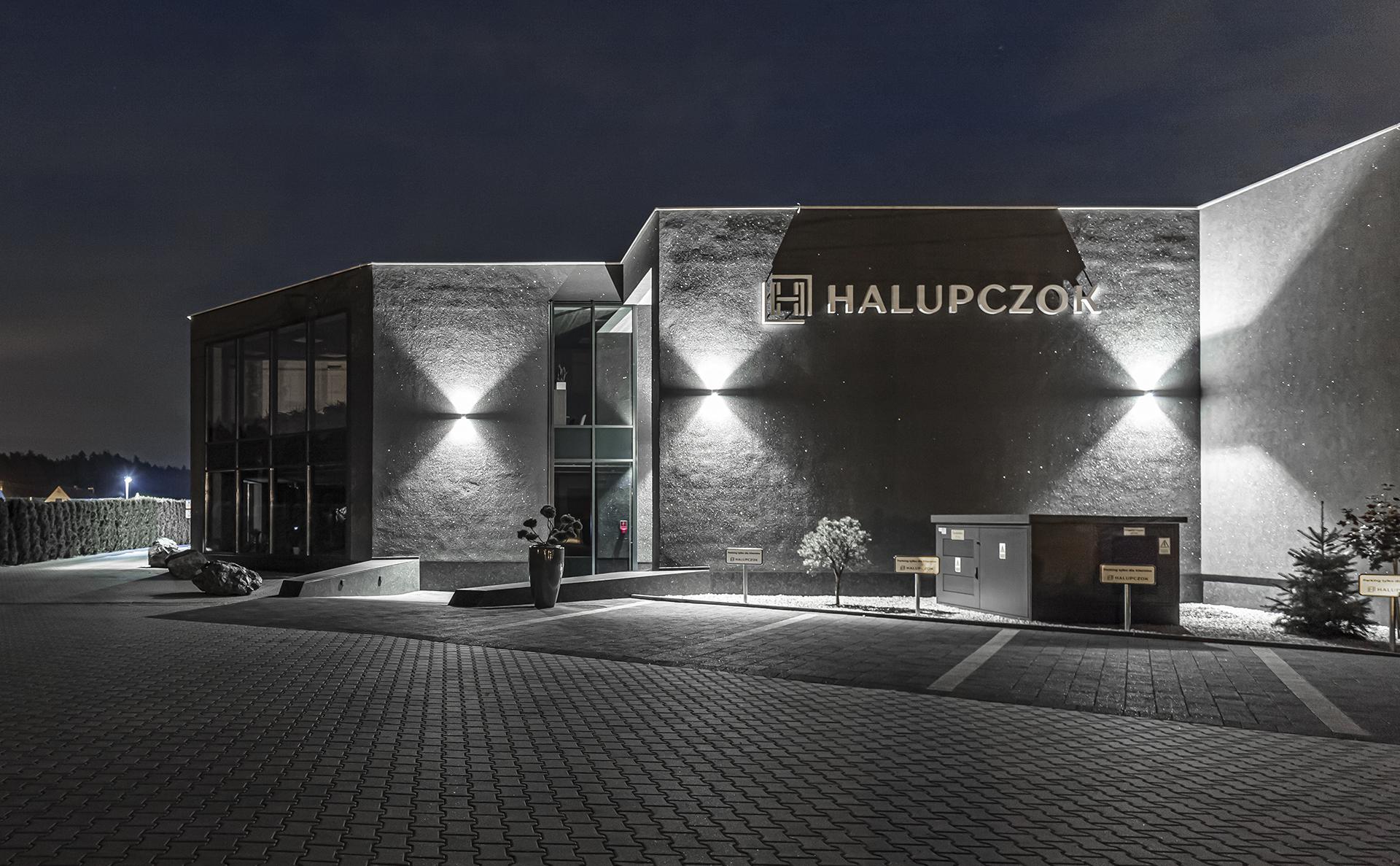 Halupczok- luksusowa marka mebli kuchennych w Gdańsku