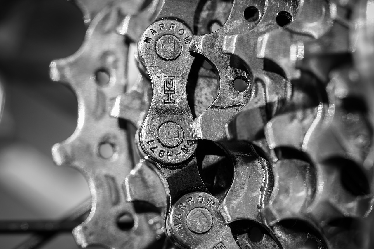 Akcesoria rowerowe - w które warto zainwestować
